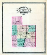 Fayette County, Fayette County 1875